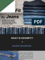 Denim Fit by Jean