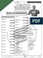 Solucionario Grupo b - Biomédicas 17 de Agosto - Ciclo i 2019