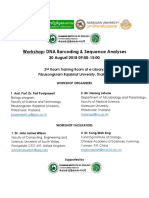 schedule-dna-barcoing-workshop-2018-july-9