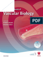 [the European Society of Cardiology] Rob Krams, Magnus Back - ESC TEXTBOOK of VASCULAR BIOLOGY (2017, Oxford University Press)