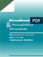 hb glicosilada