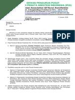 SURAT PENYAMPAIAN KE MENTERI KESEHATAN TENTANG FORMASI CPNS 2018.pdf