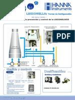 Guia Tecnica Prevencion Legionelosis Instalaciones