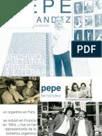 Pepe Fernandez