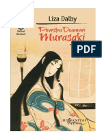 Liza Dalby - Povestea Doamnei Murasaki v 0.9