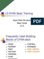 docslide.__ls-dyna-basic-cards.ppt