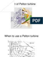 L4 Pelton Turbine
