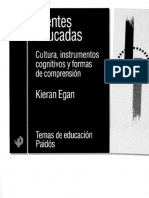 Egan Kieran Mentes Educadas Todo Agosto2013