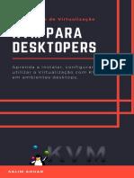 Kvm Para Desktopers BySalimAouar