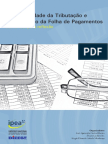 Reforma Tributária IPEA-OAB DF
