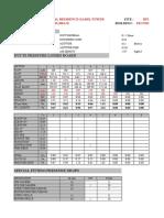 ESP Calculation Exhaust Fan - Second Floor - Copy