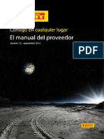 pirelli - procesos
