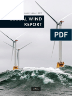 GWEC Global Wind Report_April 18