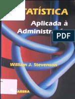 Livro - Estatística Aplicada a Administração - Cap 1.pdf