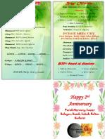Balayan Program