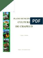 Plano Municipal de Cultura 1445364098328