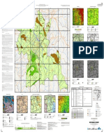 Cprm - Mapa Hidrogeológico de Goiania