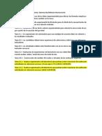Prácticas Química Bachillerato Internacional