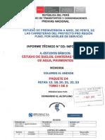 1.-Memoria Anexos Tomo I de II Paq. 04 1-10