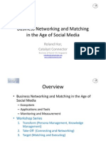 Business of Social 3.0 - Overview