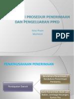 Sisdur Penerimaan_pengeluaran PPKD
