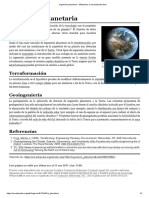 Ingeniería planetaria - Wikipedia, la enciclopedia libre.pdf