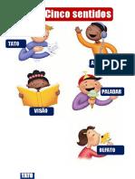 5 sentidos.doc