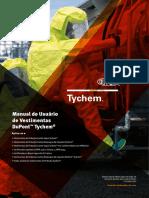 Manual_Tychem_A4_baixa_PT - VESTIMENTE DE SEGURANÇA ENCAPSULADA TIPO A - AMONIA.pdf