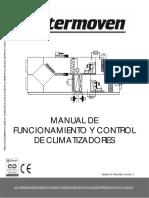 Manual Fan & Coil