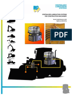 ILC Lube Lubrication Construction Machinery