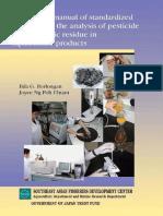 Laboratory Manual Pesticide Complete