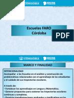 Escuelas Faro
