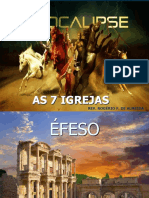 Apocalipse as 7 Igrejas