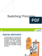 Switching Principle