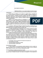 Desarrollo Del Tema Manejo de Digitaria Insularis (L.)