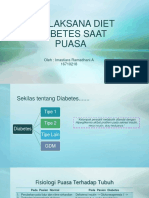 TATALAKSANA DIET DIABETES SAAT PUASA.pptx
