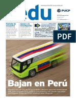 PuntoEdu Año 14, número 446 (2018)