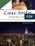 Brenda Simmons - - Casi Todo