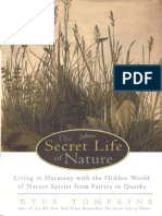 Peter Tompkins-The Secret Life of Nature_ Living in Harmony With the Hidden World of Nature Spirits from Fairies to Quarks-HarperOne (1997).pdf
