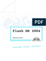Flash Mx 2004 Easy