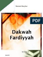 Dakwah Fardiyah - Mustafa Masyhur.pdf