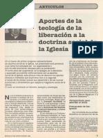 Teología Liberación.aportes.montes SJ (1992)