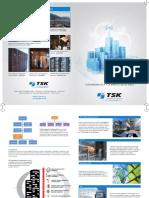 TSK Catálogo TI