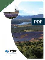 TSK Catálogo Solar Fotovoltaica