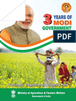 3 Year Modi Government Schemes