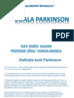 Boala Parkinson imp.pptx