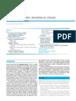 Farmacologia Dos Anestesicos Gerais