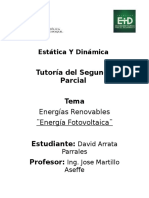 Tutoria Estatica y Dinamica