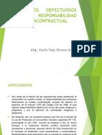 Diapositivas de Productos Defectuosos