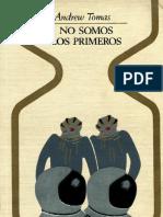 10 - No Somos Los Primeros - Andrew Tomas -norma  249.pdf